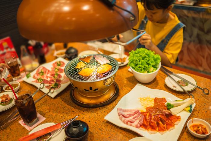 梅田で韓国料理女子会♡おすすめ韓国料理店20選