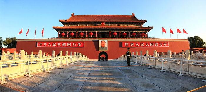 【北京】中国の歴史を感じる、威厳ただよう有名建築物&城楼