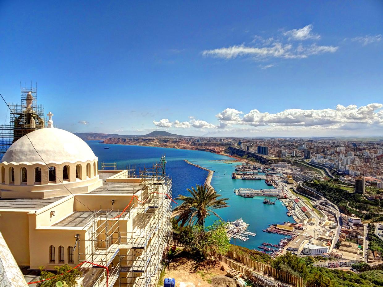 アルジェリアのおすすめの観光スポット!魅力あふれる国へ行こう ...