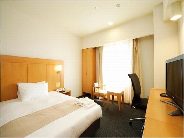 ホテル ロコアナハ:国際通り1分で県庁前!沖縄での観光・ビジネスに最適なシティホテル