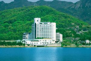 ベイリゾートホテル小豆島:島素材の料理と天然温泉に癒されるオーシャンビューホテル
