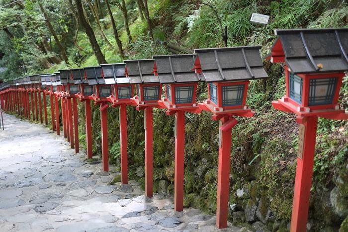 【京都】パワースポット貴船神社!行き方や周辺のお店など楽しみ方オールガイド