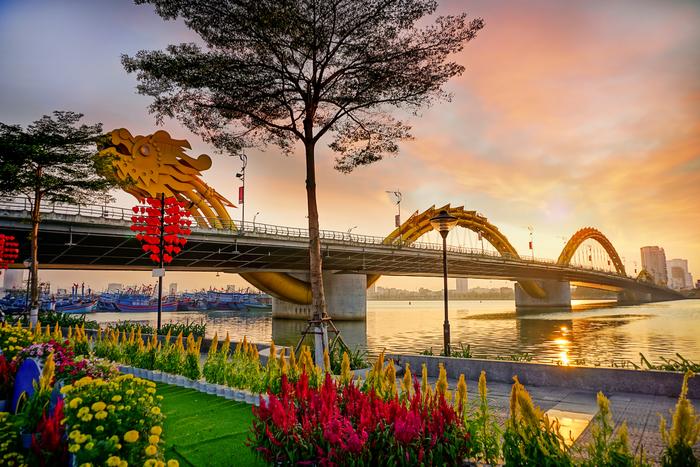 ダナンでおすすめの観光スポット36選!ベトナムのリゾートを満喫しよう
