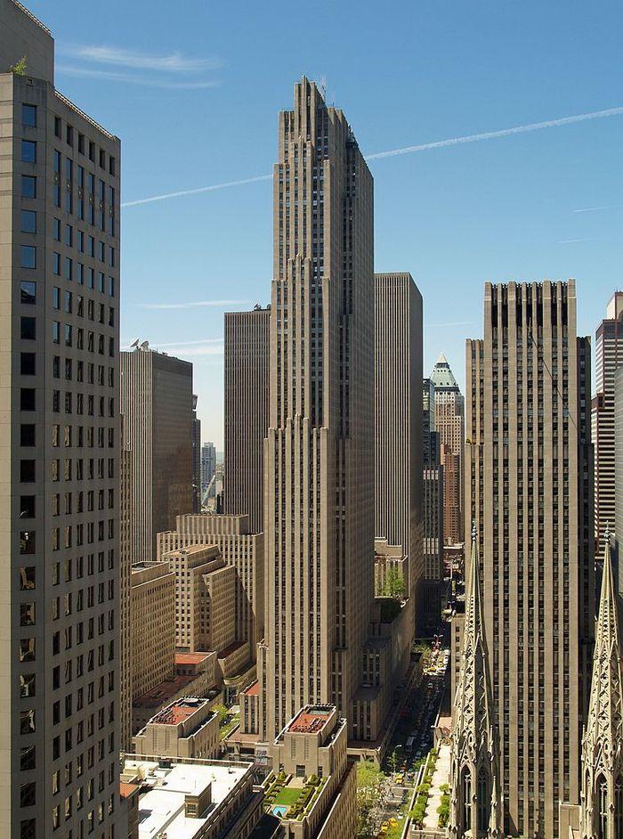 ニューヨークの高さトップ3! 超高層ビルの展望台を制覇せよ