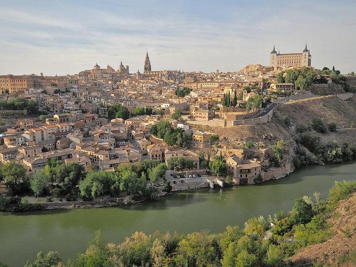 【スペイン】バルセロナやマドリードだけじゃない! 魅力溢れる地方都市5選