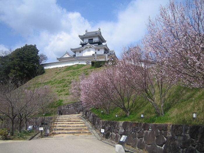 【静岡】掛川市に寄ったら行っておきたいおすすめの人気観光地5選