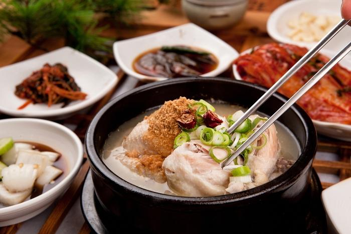 【名古屋】栄の韓国料理ならここ!女子会におすすめのお店15選