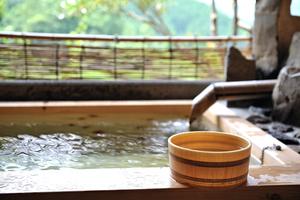 【茨城県】袋田温泉「思い出浪漫館」の特徴や人気プランを紹介します!