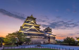 熊本城をめぐる旅♥旅好き女子必見・日本三大名城を制覇しよう!