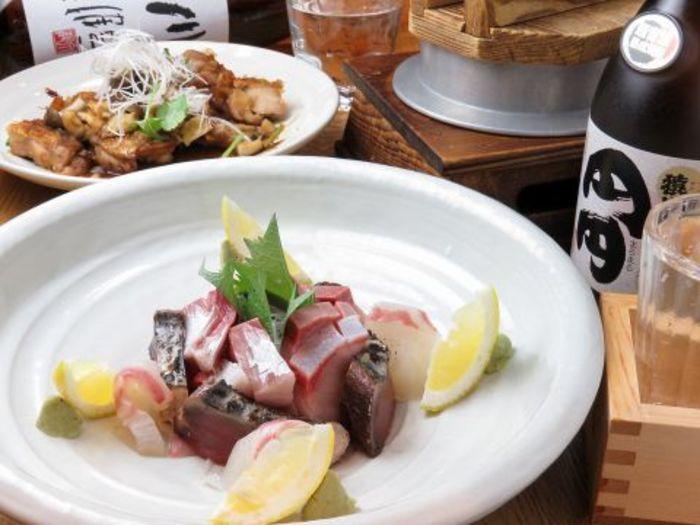 高松市で食べログ3.5以上のお店:美味いグルメ店から飲んだくれるお店を集めました!
