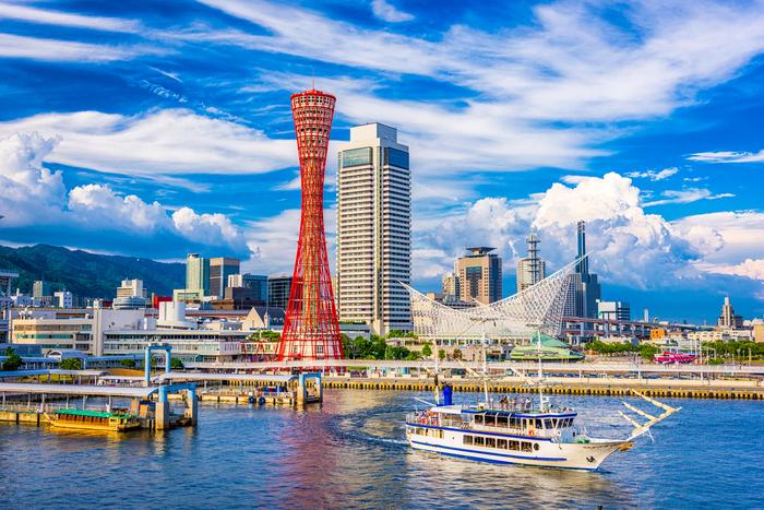 神戸でおすすめ観光スポット20選:ド定番から穴場までオールガイド