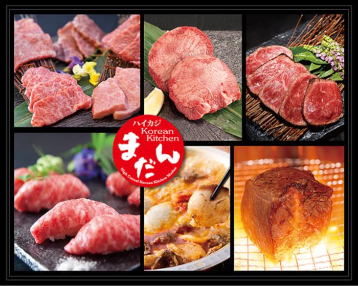 梅田周辺で食べログ3.5以上のお店:美味いグルメ店から飲んだくれるお店を集めました!