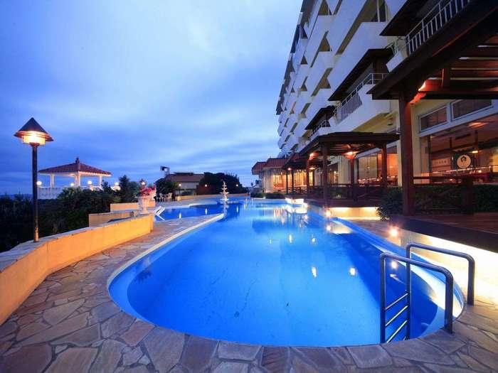 【千葉】館山で泊まりたいビーチホテル!海を眺めながら贅沢な時間を過ごすならココ