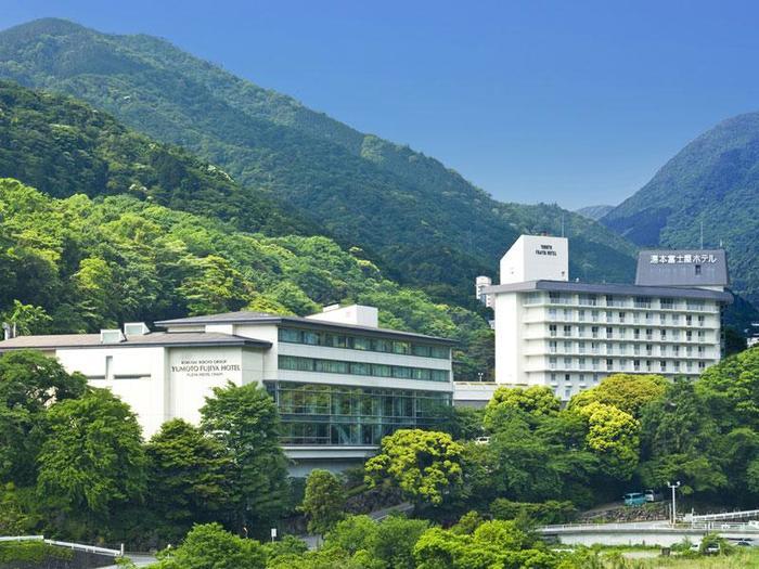 箱根で子供連れにおすすめのホテル&宿17選!ファミリーに人気の宿
