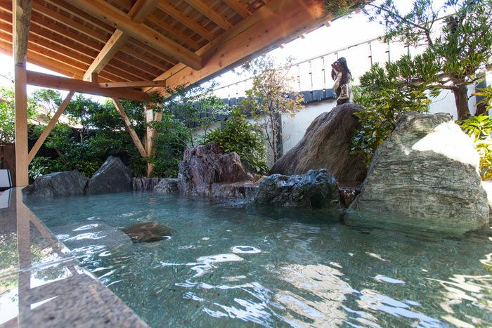 関西で宿泊するならここで決まり!関西のおすすめ温泉宿をご紹介