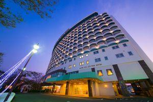 鹿児島サンロイヤルホテルは眺望自慢!桜島を一望できる温泉リゾート
