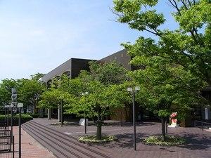 「新潟市美術館」で地元ゆかりの芸術を学ぶ!草間彌生の作品も収蔵!