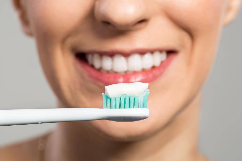が なる 歯磨き粉 白く 歯