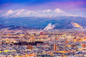 【北海道】旭川市でおすすめの安いビジネスホテル6選!出張や観光にも便利