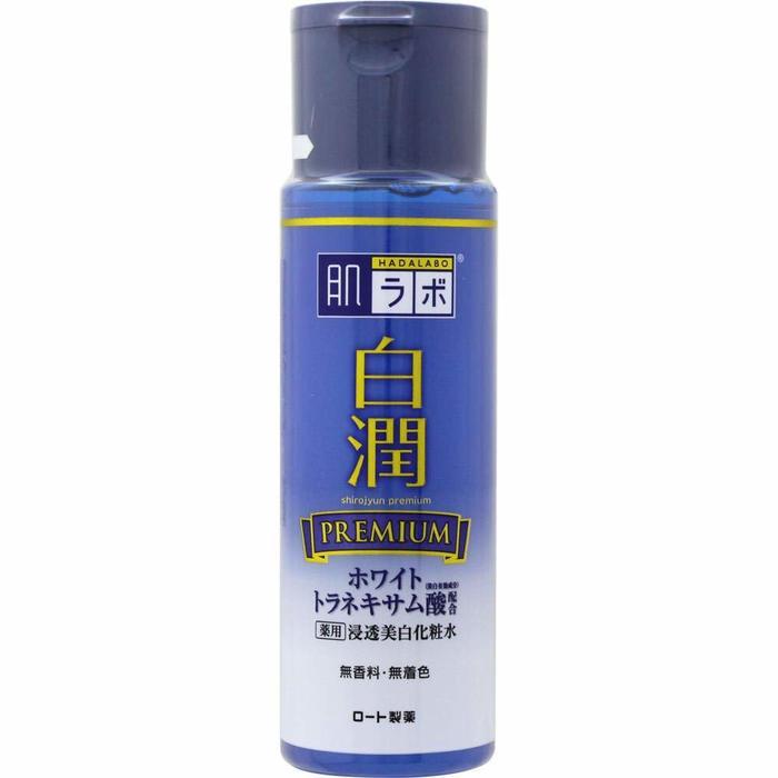 ドラッグストアで人気の基礎化粧品☆オススメ化粧水15選