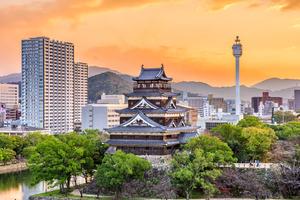 広島市でおすすめの安いビジネスホテル25選!出張や観光にも便利