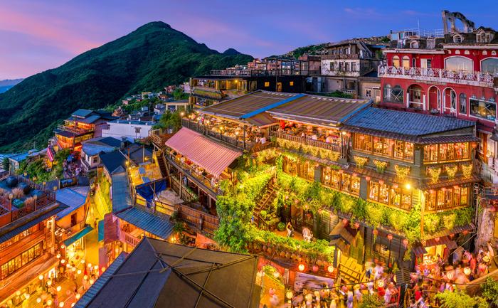 【台湾】台湾旅行の定番スポット!九份の魅力や楽しみ方を紹介!