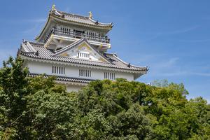岐阜城をめぐる旅♥旅好き女子必見の難攻不落の城