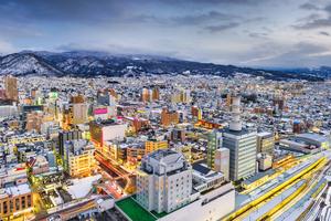 山形市でおすすめの安いビジネスホテル18選!出張や観光にも便利