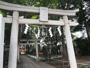 【東京・自由ヶ丘】パワースポット熊野神社!行き方や周辺の観光グルメオールガイド
