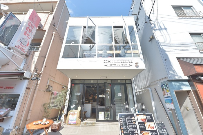 横浜市でオシャレなゲストハウス&ホステルもあるおすすめ6選!格安価格でシンプルに滞在