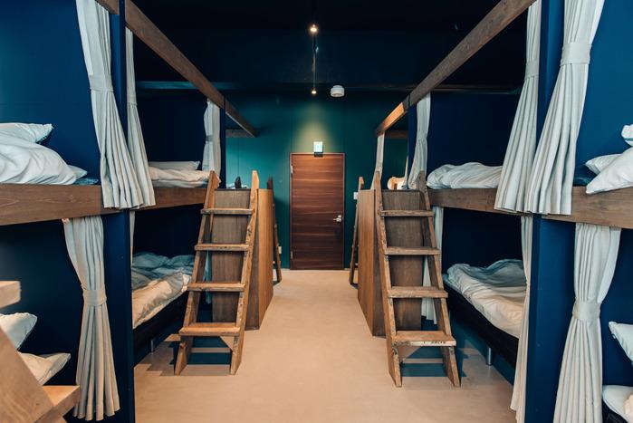【北海道】函館市でおすすめのゲストハウス&ホステル10選!格安価格でシンプルに滞在