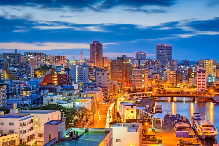 【沖縄】那覇でおすすめ観光スポット20選!南国のもてなしを満喫