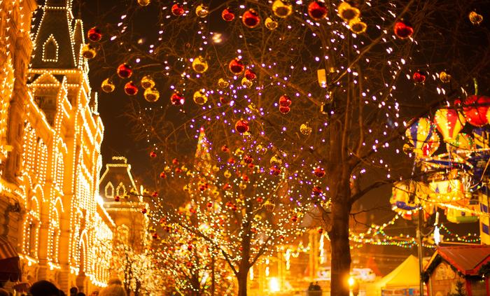 【2019年版】神戸でデートに行きたい! おすすめのクリスマスイベント