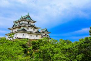 和歌山城をめぐる旅♥旅好き女子必見の虎伏山にそびえる城
