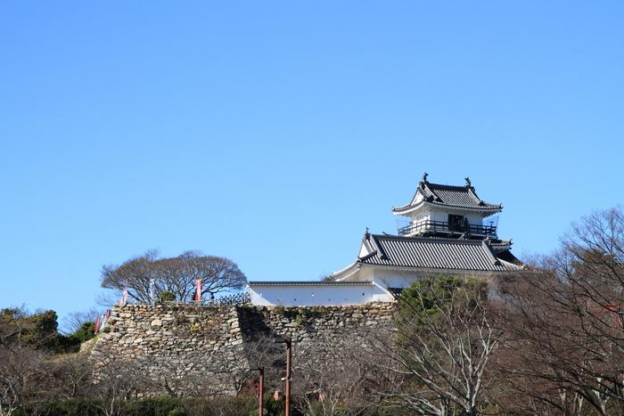 浜松城をめぐる旅♡旅好き女子必見の徳川の歴史を刻む出世城