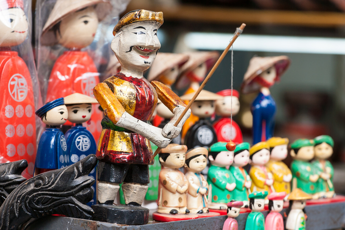 ドキドキするベトナムの街!ハノイ旧市街のおすすめ観光地5選