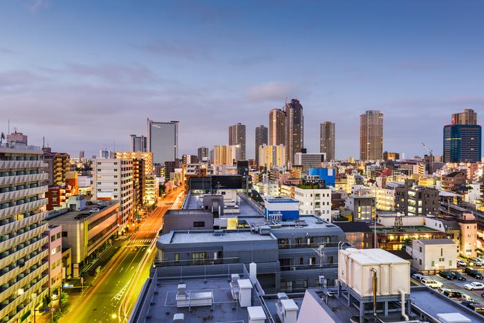 川崎市で行きたいおすすめのゲストハウス!格安価格でシンプルに滞在