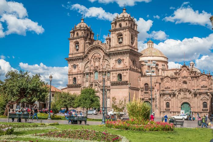 【ペルー】クスコの観光でおすすめの必見な人気定番の観光地5 ...