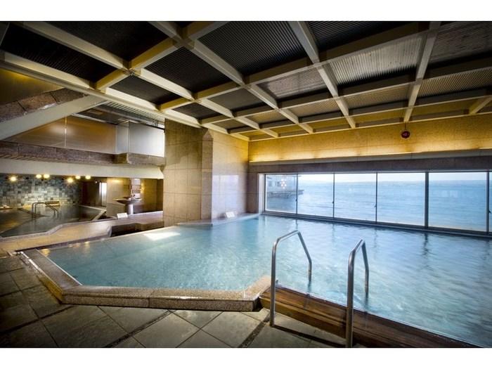 和倉温泉加賀屋でぜいたくに。石川県の老舗旅館で過ごす極上の時間