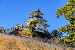 掛川城をめぐる旅♥旅好き女子必見の美しき東海の名城
