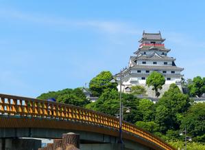 唐津城をめぐる旅♥旅好き女子必見の唐津湾を望む城