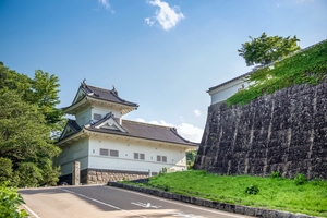 仙台城をめぐる旅♥旅好き女子必見の伊達政宗が築城の通称「青葉城」