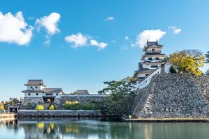 今治城をめぐる旅♥旅好き女子必見の瀬戸内海に面した日本三大水城