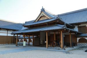 佐賀城をめぐる旅♥旅好き女子必見の青銅製の「鯱の門」にも注目!