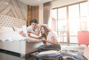 伊豆でカップル利用におすすめのホテル30選!記念日プランやお得に泊まるコツも