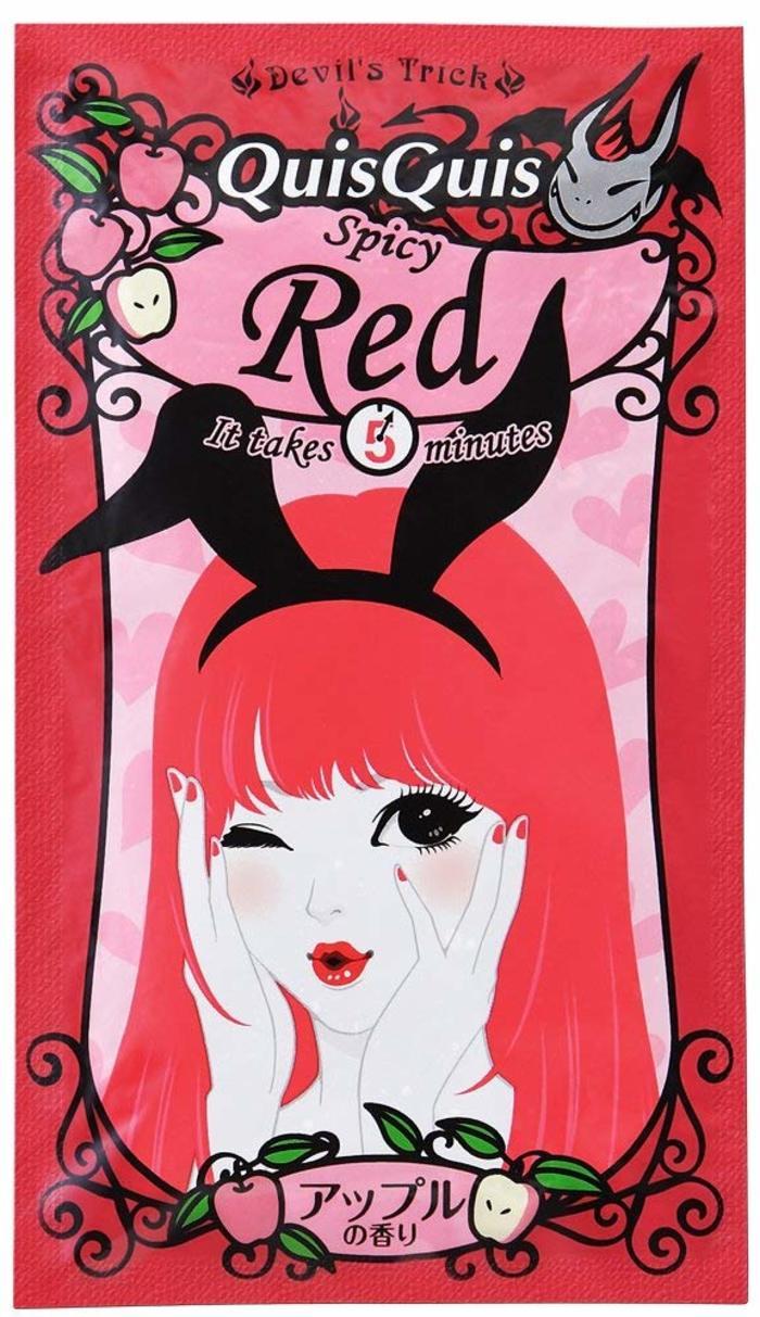 赤のヘアカラー人気ランキング14選♡ヘアカラーで新たな自分への