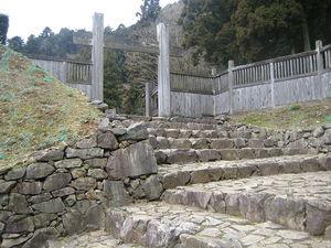 八王子城をめぐる旅♥旅好き女子必見の戦国時代に築かれた山城