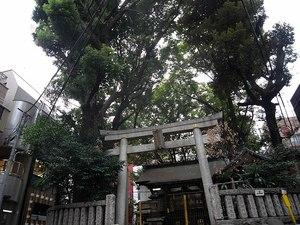 恵比寿神社をめぐる旅♥旅好き女子必見の街中にひっそりと佇む神社