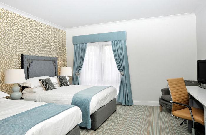 【アイルランド】シャノンホテル・宿泊施設のおすすめホテルベスト3