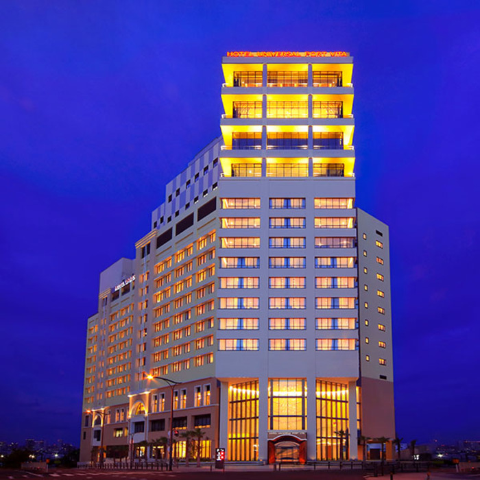 USJでカップル利用におすすめのホテル10選!記念日プランやお得に泊まるコツも